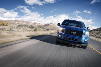 Ford, America's truck leader, introduces the new 2018 Ford F-150 – now even tougher, even smarter and even more capable than ever.