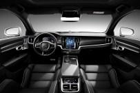 Volvo S90 R-Design Interior