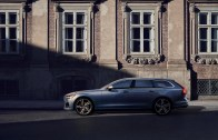 Volvo V90 R-Design Location