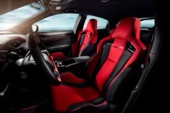 2017 Civic Type R