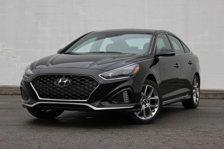 2018 Hyundai Sonata Turbo Review (1)