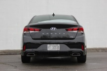 2018 Hyundai Sonata Turbo Review (10)