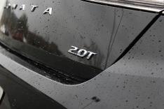 2018 Hyundai Sonata Turbo Review (12)