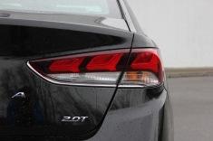 2018 Hyundai Sonata Turbo Review (13)