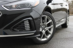 2018 Hyundai Sonata Turbo Review (15)