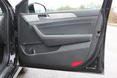 2018 Hyundai Sonata Turbo Review (22)