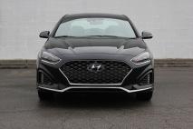 2018 Hyundai Sonata Turbo Review (4)